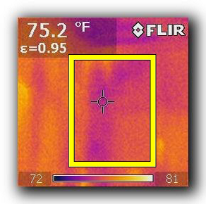 Thermal Imaging Inspection Yorktown Heights