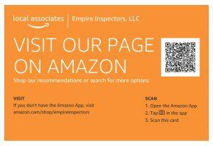 Empire Inspectors Home Maintenance Amazon Recommendations